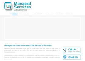 managedservicesassociates.com