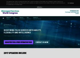 managedservicesevent.com