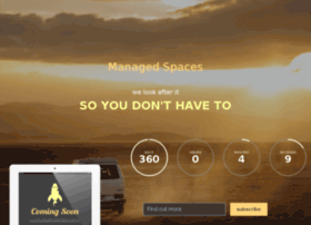 managedspaces.net
