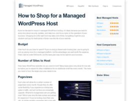 managedwordpress.org
