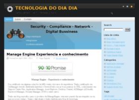manageengine.tiagobigode.com.br