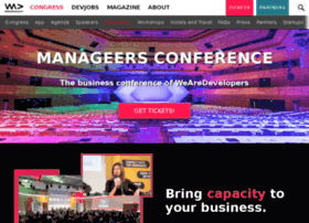 manageers.at