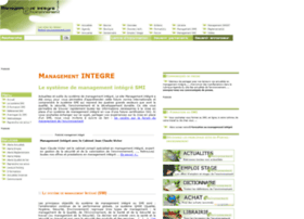 management-integre.com