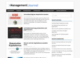 management-journal.de