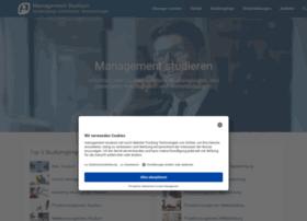 management-studium.net