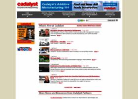 management.cadalyst.com