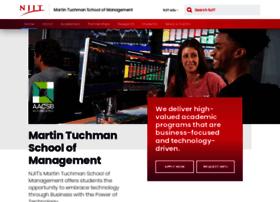 management.njit.edu