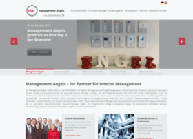 managementangels.com