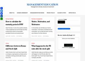 managementation.com