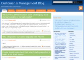 managementblog.customermath.com