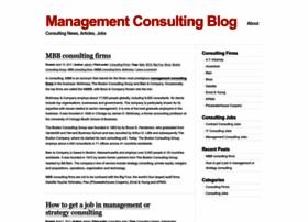 managementconsultingjobs.wordpress.com