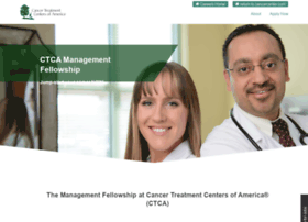 managementfellowship.cancercenter.com