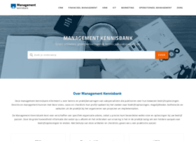 managementkennisbank.nl