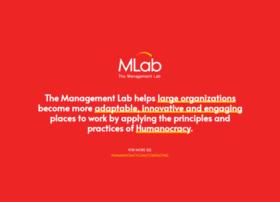 managementlab.org