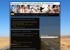 Managementleadershipdevelopment.blogspot.com