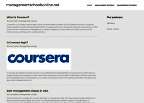 managementschoolsonline.net