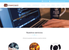 managementservicios.com
