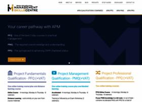 managementskillscentre.co.uk
