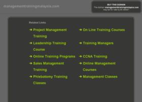managementtrainingmalaysia.com