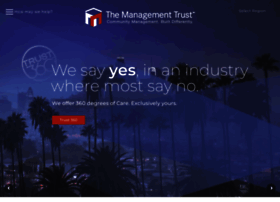managementtrust.com