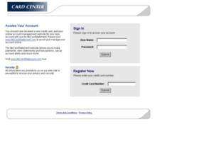 managemycreditcard.com