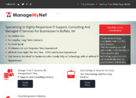 managemynet.com