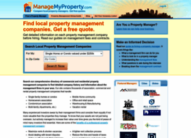 Managemyproperty.com