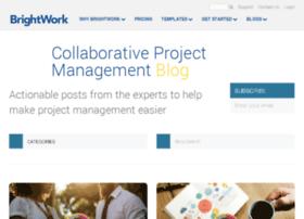 manageprojectsonsharepoint.com
