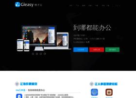 manager.gleasy.com
