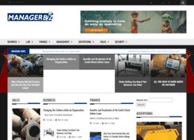 managerbiz.com
