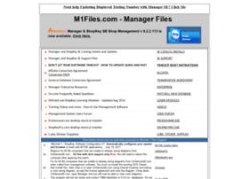 managerfiles.com