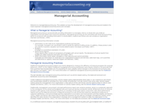 managerialaccounting.org