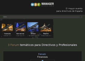 managernetwork.es