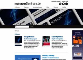 managerseminare.de