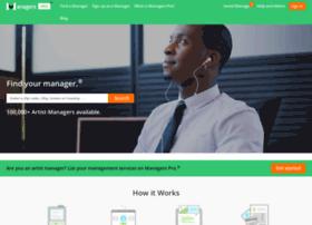 managerspro.com