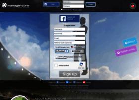 managerzone.uol.com.br