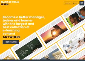 managetrainlearn.com