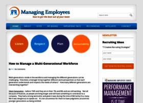 managingemployees.net