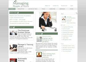 managingpeopleatwork.com