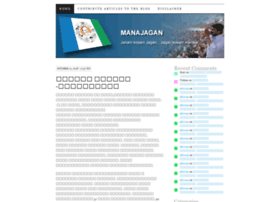 manajagan.com