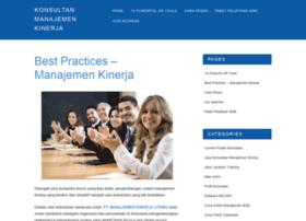 manajemenkinerja.com