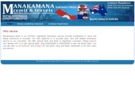 manakamanaremit.com.au
