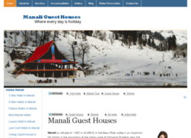 manaliguesthouses.com