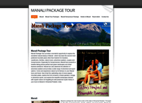 manalipackagetour.weebly.com