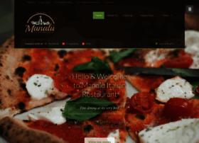 manaluitalianrestaurant.com