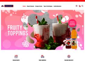 manamatoppings.com