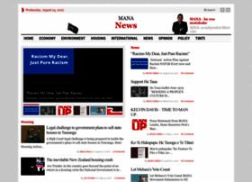 mananews.co.nz