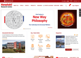 manashakti.org
