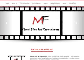 manasifilms.com