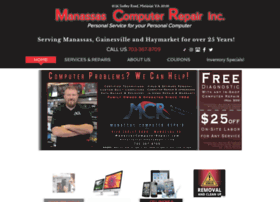 manassascomputerrepair.com